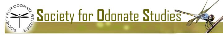Society for Odonate Studies