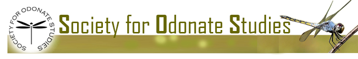 Society for Odonate Studies